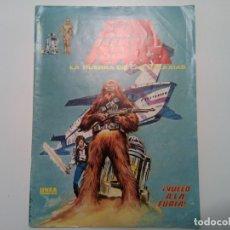 Cómics: COMIC STAR WARS ¡VUELO A LA FURIA!, LA GUERRA DE LAS GALAXIAS, Nº3.. Lote 174456118