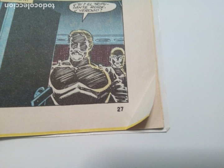 Cómics: Comic Star Wars ¡Vuelo a la furia!, La guerra de las Galaxias, nº3. - Foto 6 - 174456118