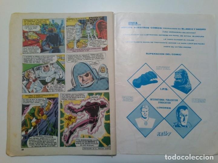 Cómics: Comic Hombre de Hierro, El uso de la fuerza mortal, nº7 - Foto 7 - 174456628