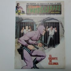Cómics: COMIC EL HOMBRE ENMASCARADO. EL GIGANTE DE KALUNGA, Nº3. Lote 174458950