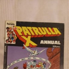 Cómics: COMIC PATRULLA X ANNUAL. ESPECIAL VERANO 1987. Lote 174549498