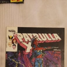 Cómics: PATRULLA X ESPECIAL PRIMAVERA. LIFE DEATH II. Lote 174550440
