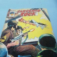Cómics: SARGENTO ROCK. V. 1.N.6. Lote 174878175