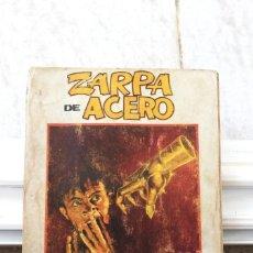 Cómics: ZARPA DE ACERO NÚMERO 1 VOLUM. 1 EDICIÓN ESPECIAL. Lote 174905924