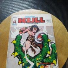 Comics: KULL EL CONQUISTADOR (SÚPER HÉROES PRESENTA) VOL 2 N° 25 (VÉRTICE). Lote 174959103