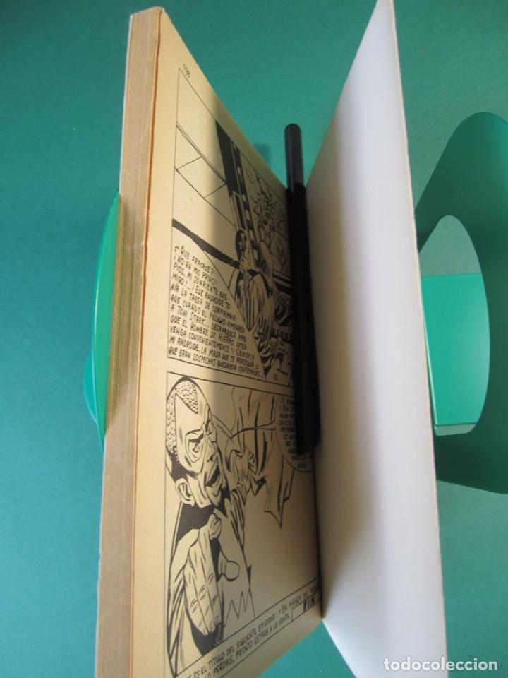 Cómics: IRON MAN (1969, VERTICE) -EL HOMBRE DE HIERRO- 3 · 1969 · LA MAGIA ATACA - Foto 5 - 175016210