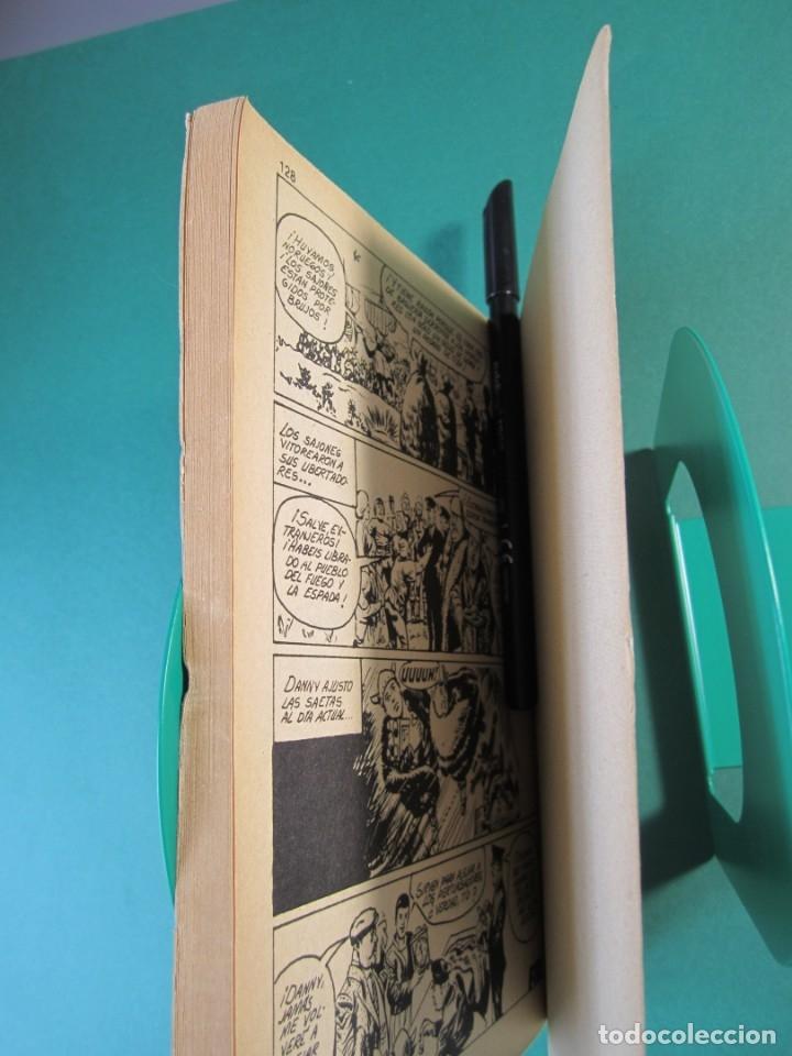 Cómics: IRON MAN (1969, VERTICE) -EL HOMBRE DE HIERRO- 8 · 1969 · EL PRECIO DE UNA VIDA - Foto 5 - 175017689