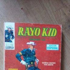 Cómics: RAYO KID Nº 12 EL MAGO DE COLT. Lote 175048315