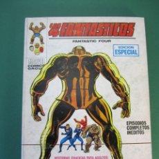 Cómics: 4 FANTASTICOS, LOS (1969, VERTICE) -V.1- 31 · 1971 · BLAASTAR EL EXPLOSIVO. Lote 175063033