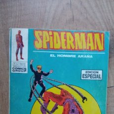 Cómics: SPIDERMAN Nº 5 ¡EL REGRESO DEL DR OCTOPUS!. Lote 175083873