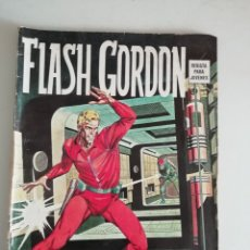 Cómics: FLASH GORDON V1 NUM.2 . Lote 175128005