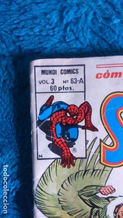Cómics: SPIDERMAN - Foto 2 - 175142858