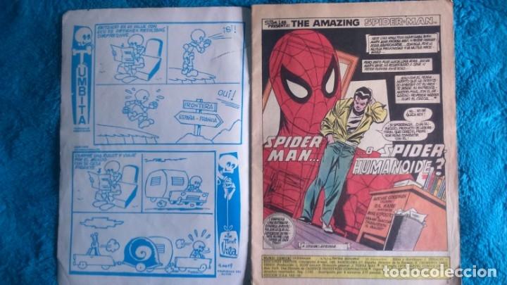 Cómics: SPIDERMAN - Foto 3 - 175142858