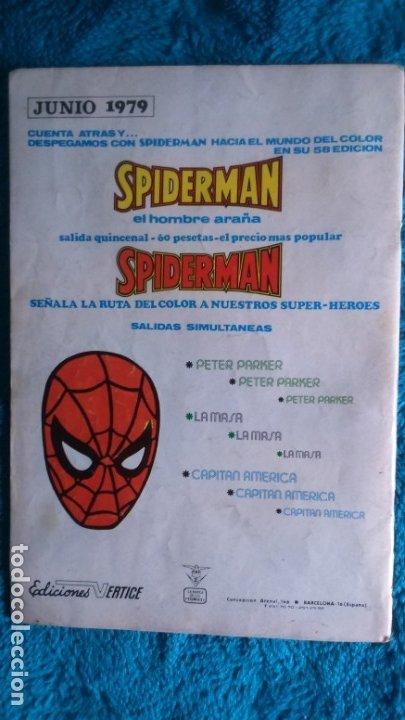 Cómics: SPIDERMAN - Foto 4 - 175142858