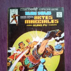 Cómics: RELATOS SALVAJES 46 VERTICE. Lote 175271853