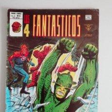 Cómics: LOS 4 FANTASTICOS V3 26. Lote 175275764