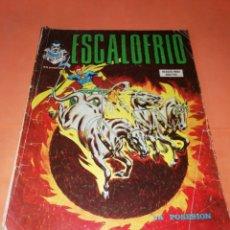 Cómics: ESCALOFRÍO. N° 49. VERTICE. LA POSESIÓN. 1973.. Lote 175480318