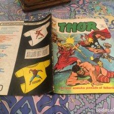 Comics : THOR VOL 2 Nº 21 EL QUE ACECHA PASADO EL LABERINTO - VERTICE. Lote 175491967