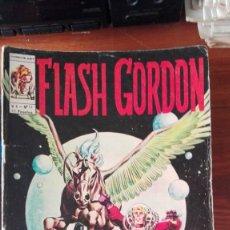 Cómics: FLASH GORDON. COMICS-ART. VOL.1 Nº 12. SATALITE, ACADEMIA DEL ESPACIO, SALVAMENTO EN EL ESPACIO. Lote 175503812