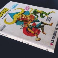 Comics: BASTANTE NUEVO THOR 8 VERTICE TACO. Lote 175649882