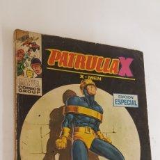 Cómics: PATRULLA X ,EDICIÓN ESPECIAL , VERTICE TACO Nº 26 V 1. Lote 175657027