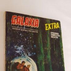 Cómics: GALAXIA EXTRA VERTICE TACO N 4. Lote 175657352