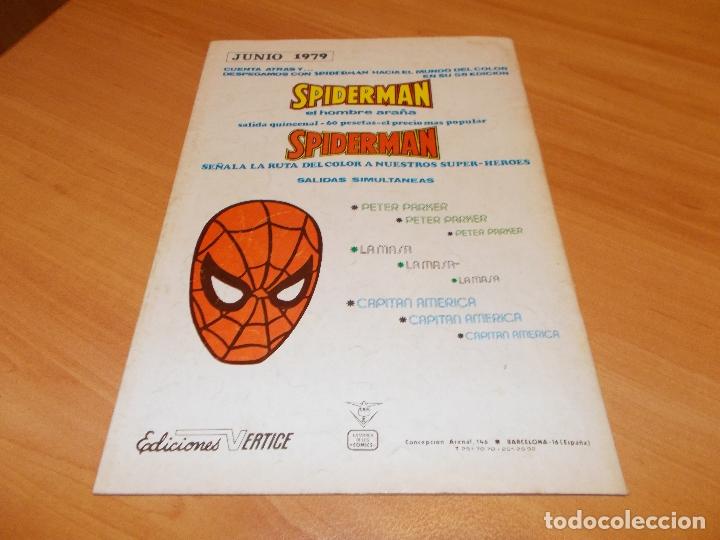 Cómics: ESPECIAL SUPER HEROES Nº 3 - Foto 2 - 99146067