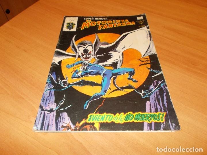 SUPER HEROES V.2 Nº 129 (Tebeos y Comics - Vértice - Super Héroes)