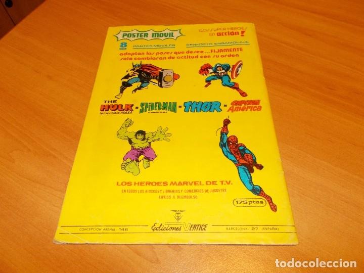 Cómics: SUPER HEROES V.2 Nº 129 - Foto 2 - 175915877
