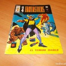 Cómics: LOS 4 FANTASTICOS V.3 Nº 16. Lote 175923833