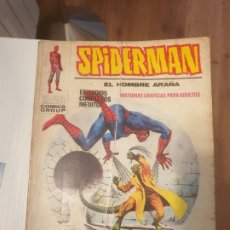 Cómics: SPIDERMAN VOLUMEN 1 NUMERO 17 VERTICE.. Lote 176040464