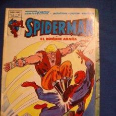Cómics: SPIDERMAN EL HOMBRE ARAÑA Nº 62 VERTICE COLOR VOLUMEN 3 ¡ EL CANGURO AL ACECHO !. Lote 176158699