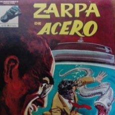 Cómics: ZARPA DE ACERO MUNDICOMICS Nº 5 . Lote 176170130