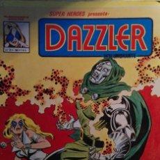 Cómics: DAZZLER Nº 2 MUNDICOMICS. Lote 176237175