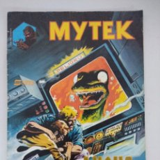 Cómics: MYTEK Nº6/SURCO-VERTICE. . Lote 176271835