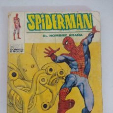 Cómics: SPIDERMAN V1 Nº41/VERTICE. . Lote 176283225