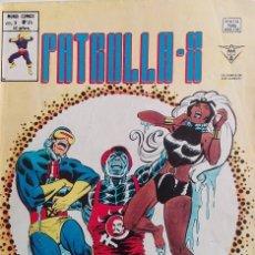 Cómics: PATRULLA X MUNDICOMICS V3 Nº 34 . Lote 176325605
