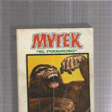 Cómics: MYTEK EDICION ESPECIAL 3. Lote 176370927