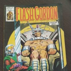 Comics : FLASH GORDON, PRISIONES DE URM. VOLUMERN 2 NUMERO 17. VERTICE. . Lote 176407828