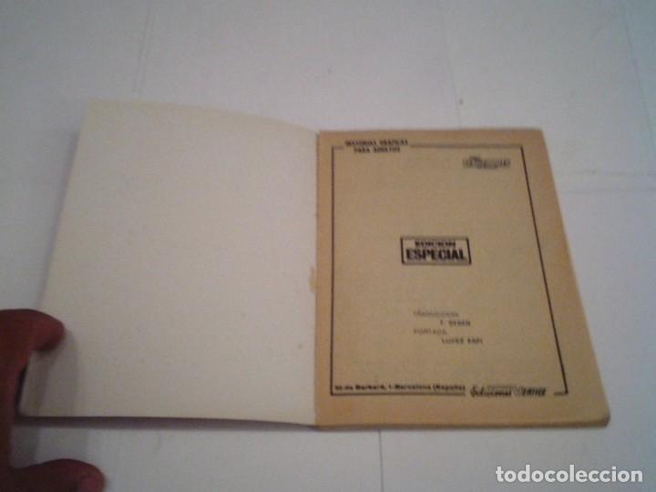 Cómics: LOS VENGADORES - VERTICE - VOLUMEN 1 - COLECCION COMPLETA - 52 NUMEROS - MUY BUEN ESTADO - GORBAUD - Foto 23 - 176450777