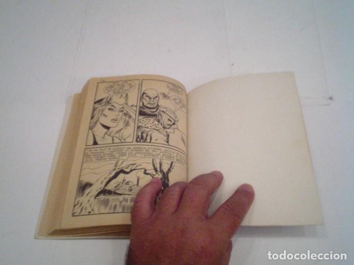 Cómics: LOS VENGADORES - VERTICE - VOLUMEN 1 - COLECCION COMPLETA - 52 NUMEROS - MUY BUEN ESTADO - GORBAUD - Foto 30 - 176450777
