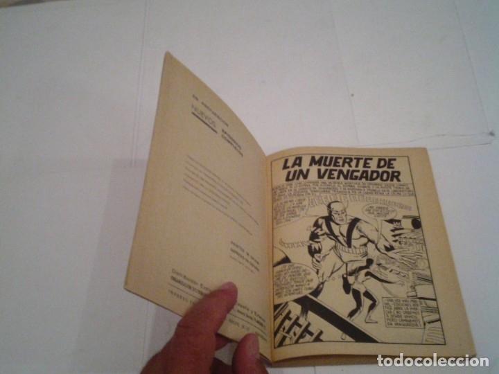 Cómics: LOS VENGADORES - VERTICE - VOLUMEN 1 - COLECCION COMPLETA - 52 NUMEROS - MUY BUEN ESTADO - GORBAUD - Foto 34 - 176450777