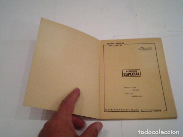 Cómics: LOS VENGADORES - VERTICE - VOLUMEN 1 - COLECCION COMPLETA - 52 NUMEROS - MUY BUEN ESTADO - GORBAUD - Foto 43 - 176450777