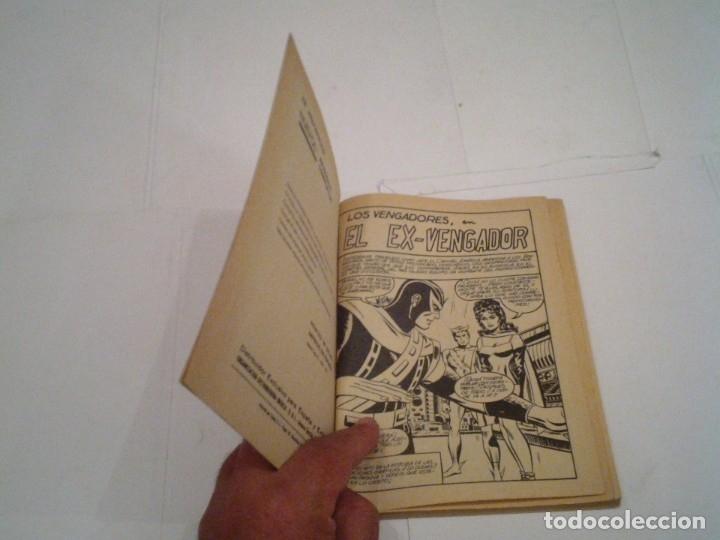 Cómics: LOS VENGADORES - VERTICE - VOLUMEN 1 - COLECCION COMPLETA - 52 NUMEROS - MUY BUEN ESTADO - GORBAUD - Foto 49 - 176450777
