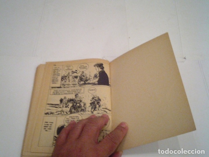 Cómics: LOS VENGADORES - VERTICE - VOLUMEN 1 - COLECCION COMPLETA - 52 NUMEROS - MUY BUEN ESTADO - GORBAUD - Foto 50 - 176450777