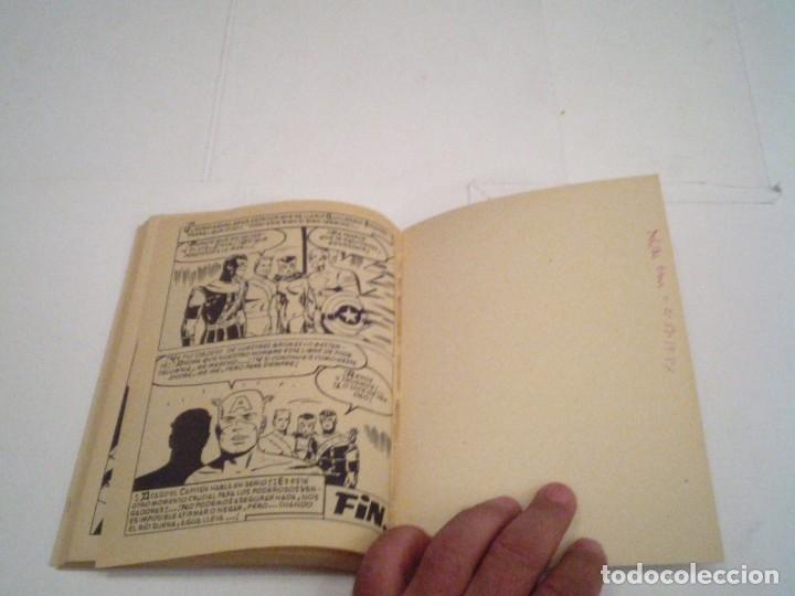 Cómics: LOS VENGADORES - VERTICE - VOLUMEN 1 - COLECCION COMPLETA - 52 NUMEROS - MUY BUEN ESTADO - GORBAUD - Foto 55 - 176450777