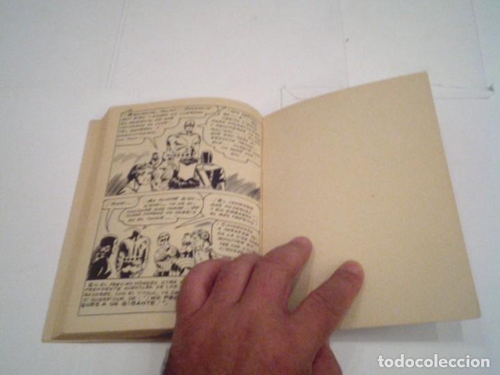 Cómics: LOS VENGADORES - VERTICE - VOLUMEN 1 - COLECCION COMPLETA - 52 NUMEROS - MUY BUEN ESTADO - GORBAUD - Foto 66 - 176450777