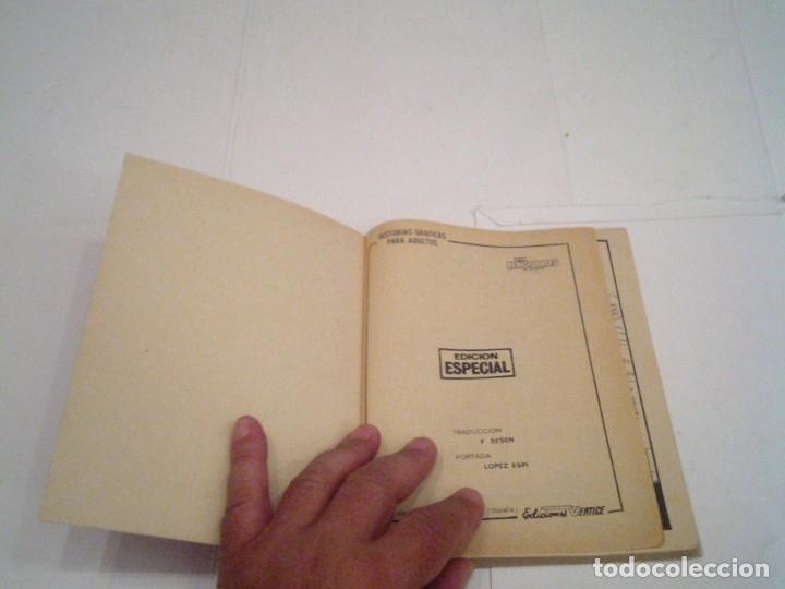 Cómics: LOS VENGADORES - VERTICE - VOLUMEN 1 - COLECCION COMPLETA - 52 NUMEROS - MUY BUEN ESTADO - GORBAUD - Foto 69 - 176450777