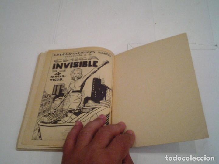 Cómics: LOS VENGADORES - VERTICE - VOLUMEN 1 - COLECCION COMPLETA - 52 NUMEROS - MUY BUEN ESTADO - GORBAUD - Foto 72 - 176450777