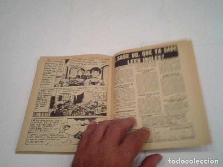 Cómics: LOS VENGADORES - VERTICE - VOLUMEN 1 - COLECCION COMPLETA - 52 NUMEROS - MUY BUEN ESTADO - GORBAUD - Foto 77 - 176450777